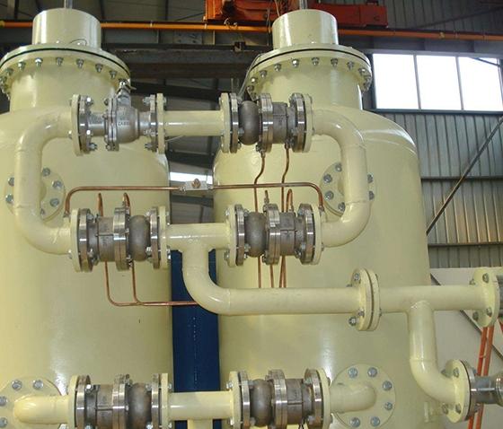 机械加工工业气体