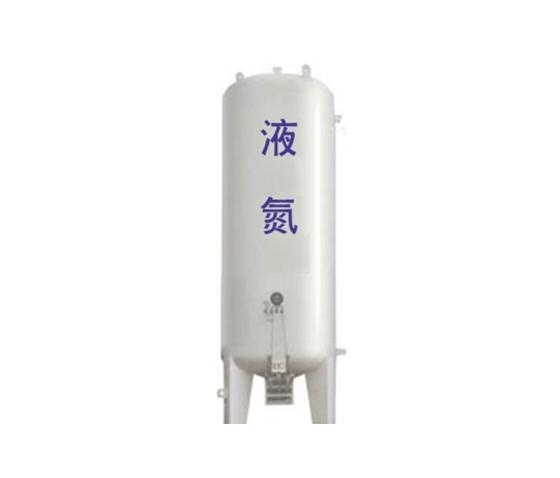 钢制检测讲解工业气体液氮的具体用途有哪些