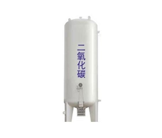 青岛高纯气体——二氧化碳的构成原理