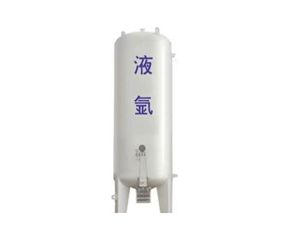 解析青岛工业气体氩气使用的注意事项