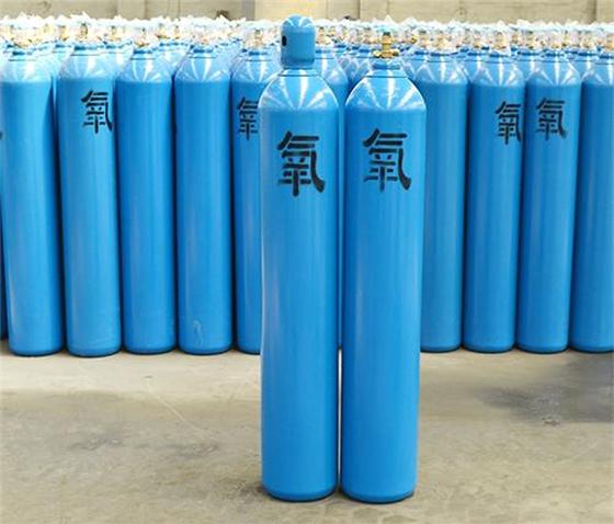 工业氧气体与医用氧气体的对比有几点