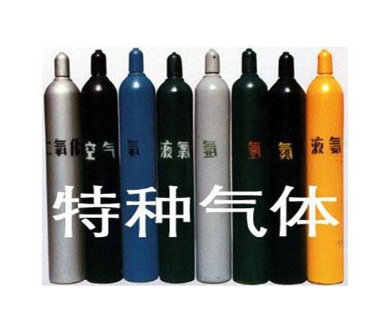 关于青岛高纯气体氧气的剖析