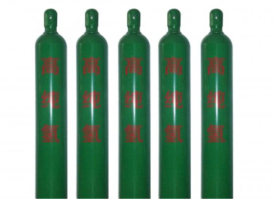 解析钢制检测高纯氢气钢瓶充装前检验流程