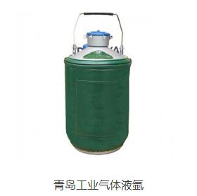 青岛工业气体的危险特性有哪些