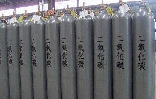 青岛润通达气体:二氧化碳气体的功能