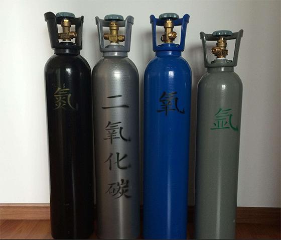 钢制检测特种气体