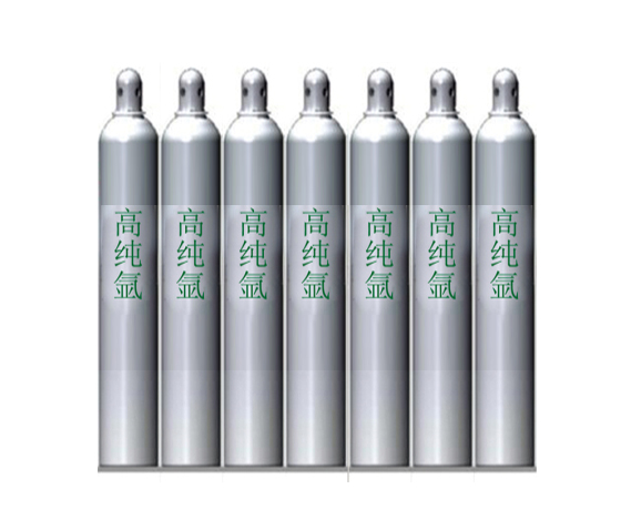 青岛高纯气体氩气
