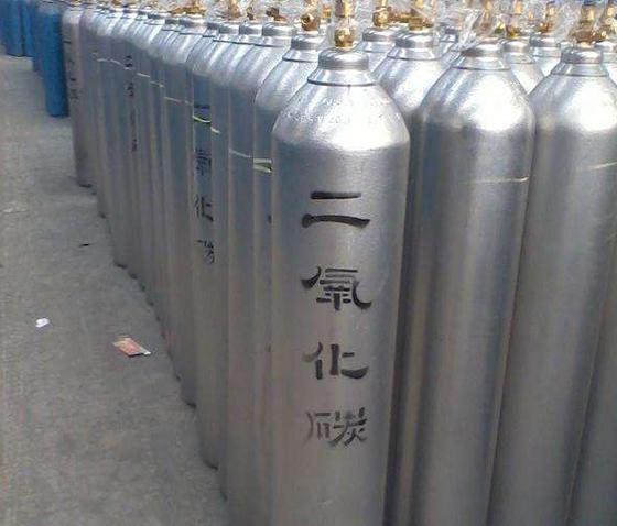 青岛高纯气体二氧化碳