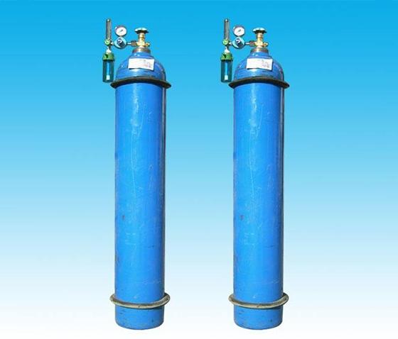 青岛工业气体氧气