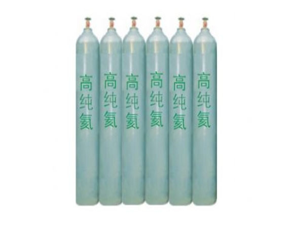 青岛高纯氦气